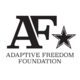 Adaptive Freedom Foundation Logo