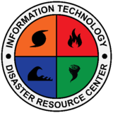 Information Technology Disaster Resource Center Logo