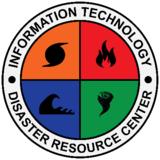 Information Technology Disaster Resource Center Logo