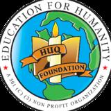 Huq Foundation Logo