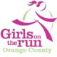 Girls on the Run Orange County Logo