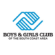 Boys and Girls Club of the South Coast Area Logo