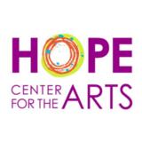 HOPE Center for the Arts Logo