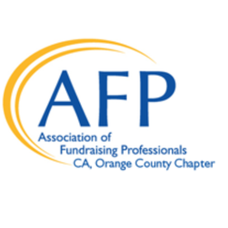 Association of Fundraising Professionals Orange County Chapter