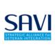 Strategic Alliance for Veteran Integration Logo