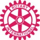 Rotaract Club of Newport Beach - Health Care Logo