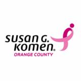 Susan G Komen Orange County