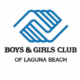 Boys & Girls Club of Laguna Beach Logo