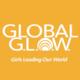 GLOBAL G.L.O.W. Logo