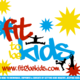 Fit to be Kids Logo
