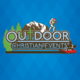 Outdoor Christian Events Logo