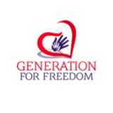 Generation For Freedom Logo