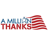 A Million Thanks Inc Logo