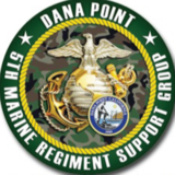 Dana Point 5th Marine Regiment Support Group