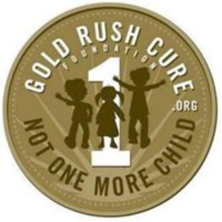 Gold Rush Cure Foundation Inc