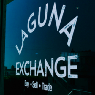 Laguna Beach Exchange