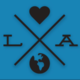 Future Leaders of Our Community - LA Chapter Logo