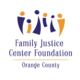 Orange County Family Justice Center Foundation Logo