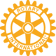 Palm Springs Sunup Rotary Foundation Logo