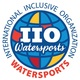 International Inclusive Organization-Water Sports Logo