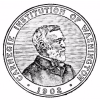 Carnegie Institution Of Washington