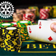 $40 Rebuy for $1000 in Poker Chips