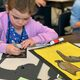 Week 2 Camper: Arts Adventure and Creative Masterpieces