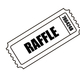 Single Raffle Ticket