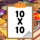 Food Vendors: 10x10