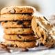 LuvBug Homemade Chocolate Chip Cookies
