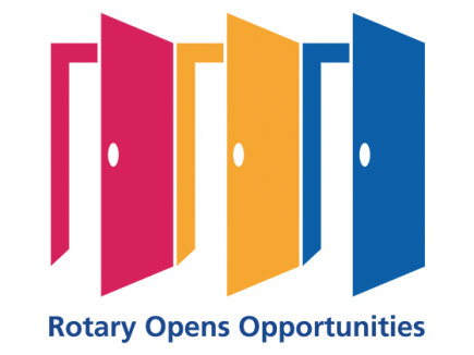 Rotaract Club of Newport Beach - Global Service Club Image