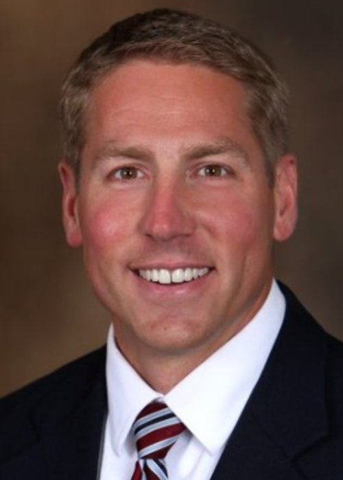Ed Linck's Profile Picture