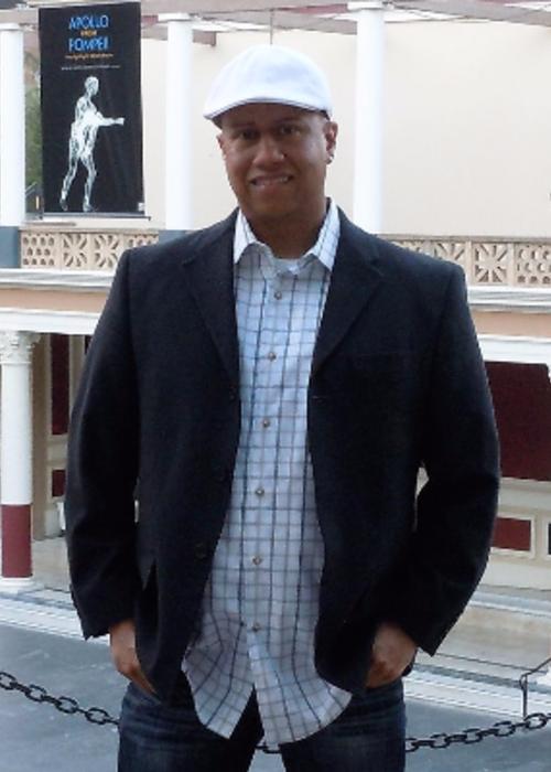 Martin Marsman's Profile Picture