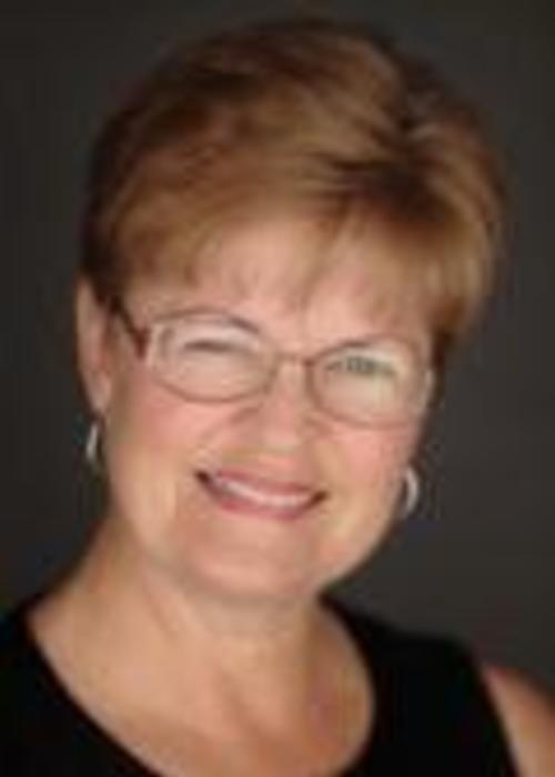 Debbie Mc Gilligan's Profile Picture