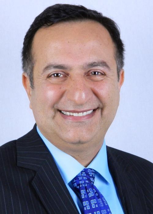 Reza Mir