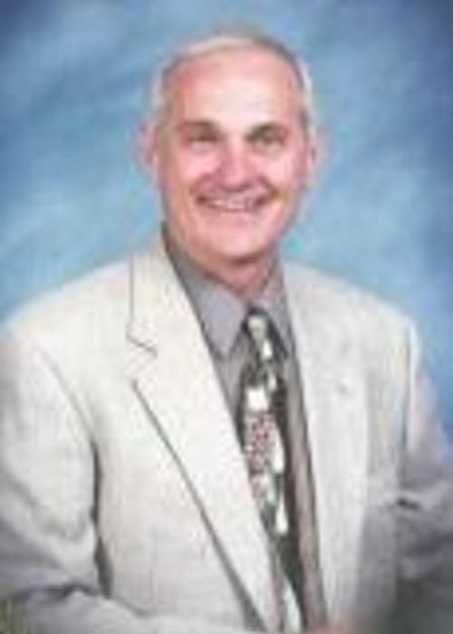 Bill Ewing's Profile Picture