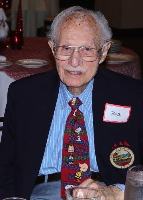 Bob Hayden's Profile Picture