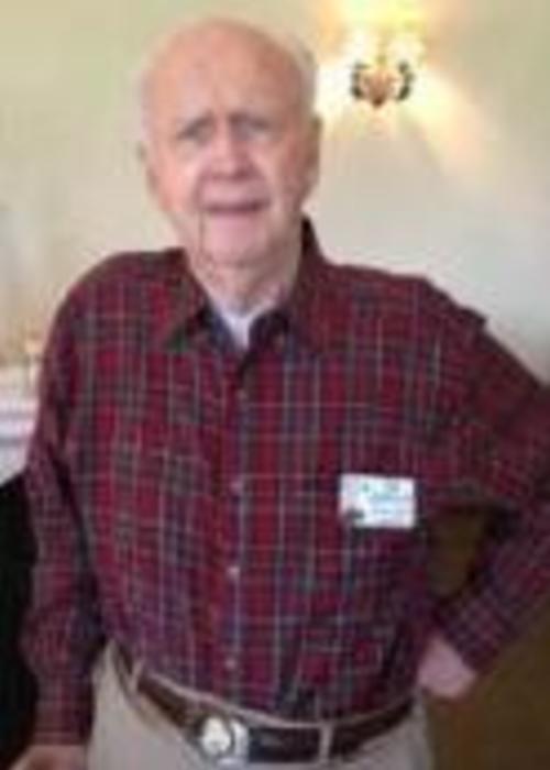 Tom Mc Creless's Profile Picture