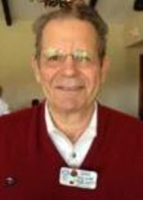 Samuel Salkin's Profile Picture