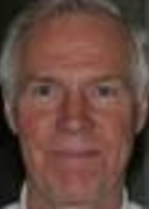 Ron Trosper's Profile Picture