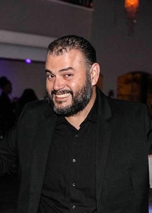 Jose Casares