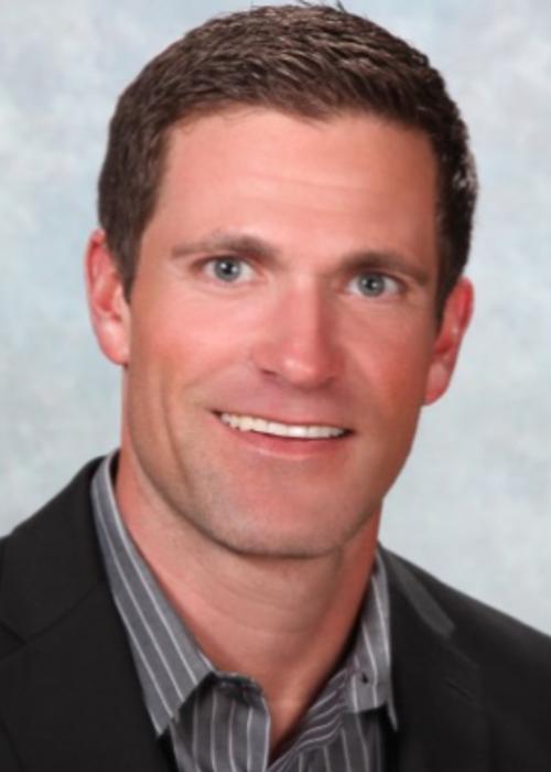 James Arnold's Profile Picture