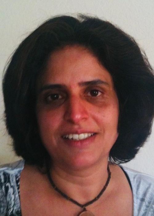 Poornima Prasad's Profile Picture