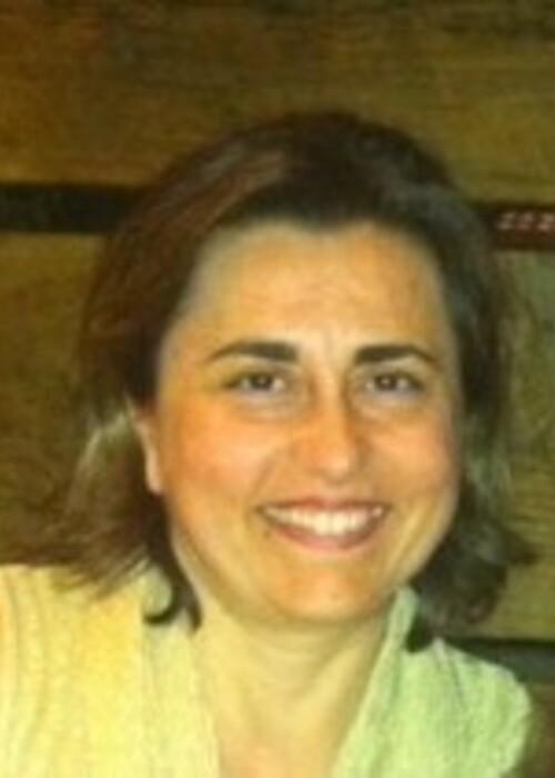 Cristina Auda's Profile Picture
