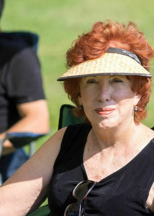 Judy Jakobovits's Profile Picture