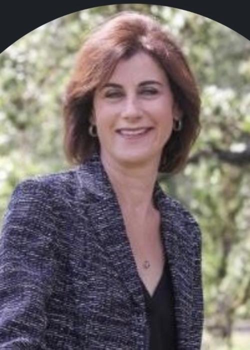 Audrey Brown's Profile Picture