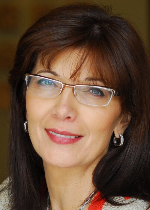 Dana Moldovan's Profile Picture