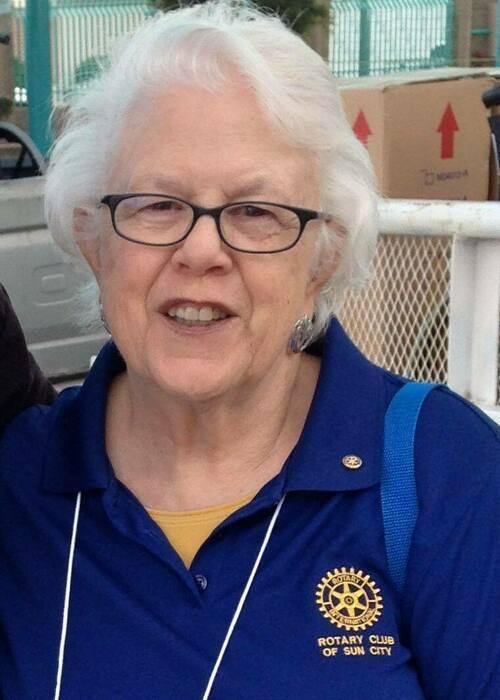 Annette Valentine's Profile Picture