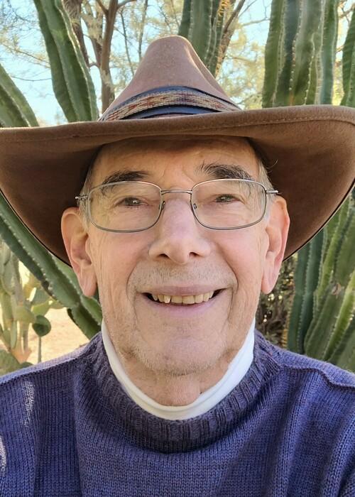 Joe Goldblatt