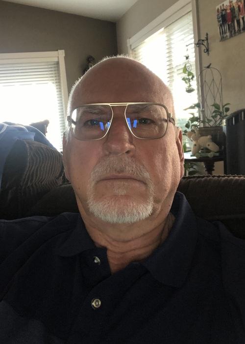 Johnny Johnson's Profile Picture